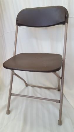 Chair, Brown