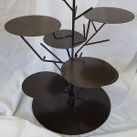 CAKE STAND – BRONZE TWIG PARTY TREE