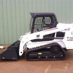 Bobcat Loader T450