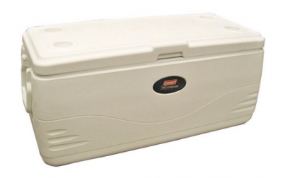COLEMAN LARGE ICE CHEST