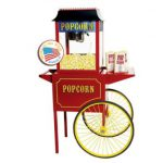 POPCORN CART (POPPER NOT INCLUDED)