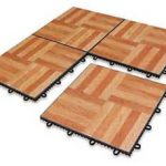 DANCE FLOOR – SNAPLOCK, INDOOR, WOOD-LOOK, PRICE PER SQ FT