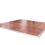 DANCE FLOOR, CHERRY PLANK