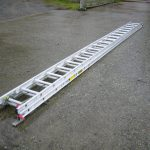 Ladder- Extension- 40′