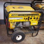 Generator, Welder, 4300 watt