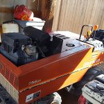 Cable Plow / Vibratory Plow- Ditch Witch 255SX