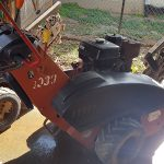 Trencher- Ditch Witch- Walk- Model 1030